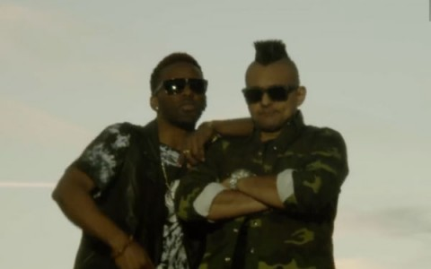 sean paul feat konshens want dem all official music video feb 2014