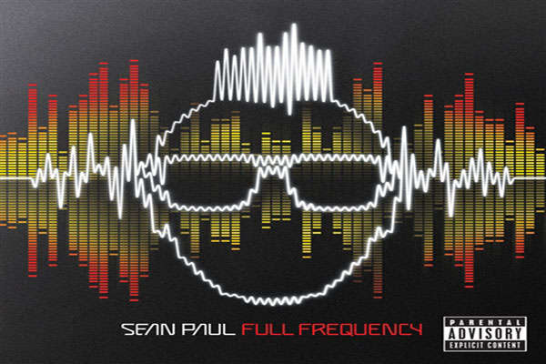 <strong>Sean Paul Album &#8211; Full Frequency &#8211; Debuts At #1 On Billboard Reggae Album Chart</strong>