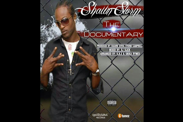 listen to shawn storm the documentary mixtape