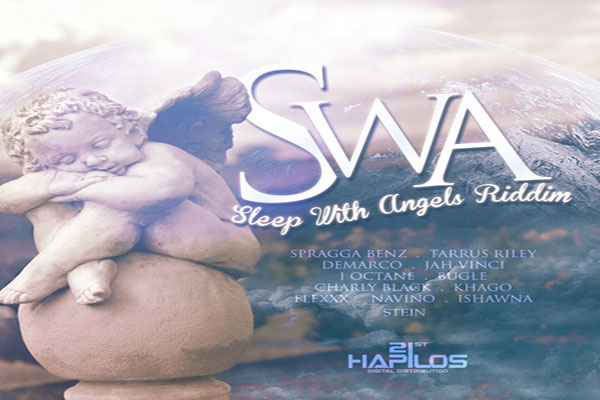 Sleep With Angels Riddim Aug 2012