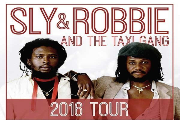 sly & robbie and the taxi gang north america & hawaii  tour dates 2016