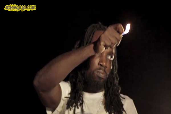 snoop lion Lighters Up feat mavado popcaan teaser official music video