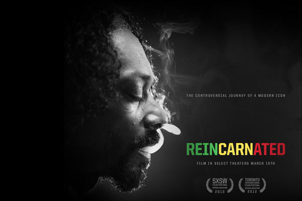 SNOOP LION DEBUTS REICARNATED DOCUMENTARY & THE WAY OF THE DOGG VIDEO GAME