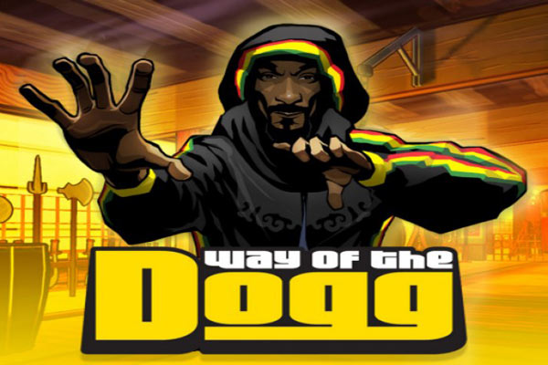 snoop dogg fighting game the way of the lion