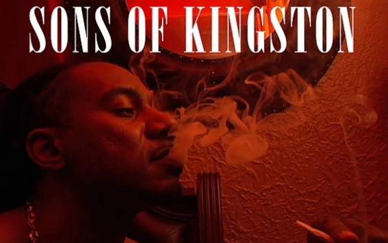 sons of Kingston jamaican short movie part 1