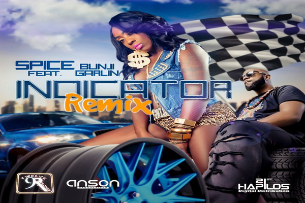spice feat bunji garlin-indicator-remix-music-video-march 2017
