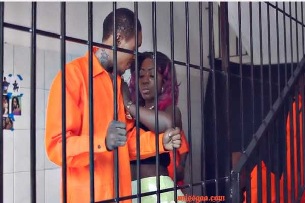 Spice & Vybz Kartel Addi Innocent – Conjugal Visit (Raw) – Tj Records – Official Video