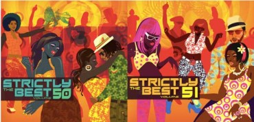 <strong>Stream VP Records &#8211; Strictly The Best Series Volumes 50 &#038; 51 [Reggae Dancehall]</strong>