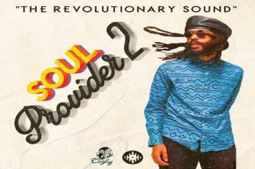 STREAM CEEJAY SOUL PROVIDER  2 – ONE DROP REGGAE MIX