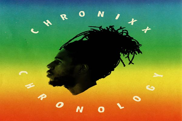 stream chronixx new reggae album-chronology-july 2017