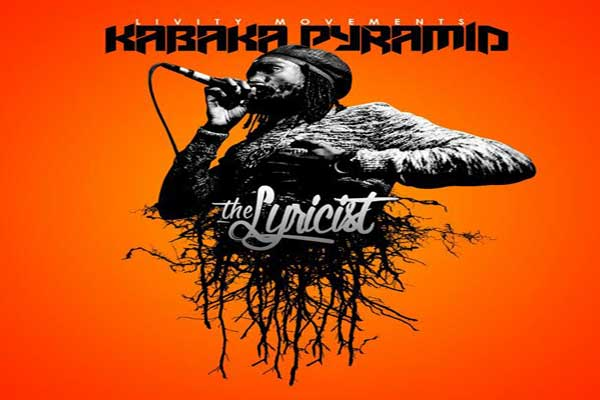 <strong>STREAM OR DOWNLOAD KABAKA PYRAMID &#8211; THE LYRICIST &#8211; MIXTAPE &#8211; DEC 2014</strong>