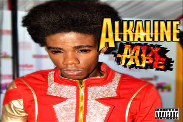 stream or download alkaline mixtape - tads jamaica sept 2014