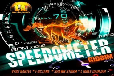 <strong>Dancehall Music | Download  &#8211; Speedometer Riddim &#8211; Jones Avenue Records</strong>