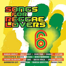 <strong>Stream Songs For Reggae Lovers Vol 6 Just In Time For Valentines Day</strong>