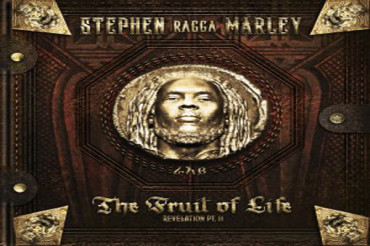 <strong>Stephen Marley Revelation Part II: &#8220;The Fruit of Life&#8221; New Album</strong>