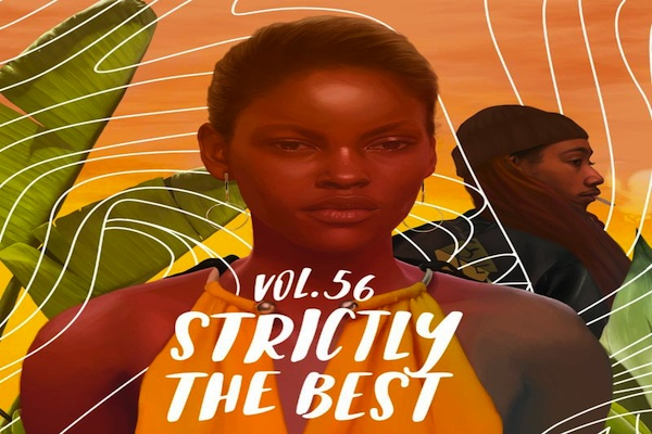 BRT Weekend Dj Contest and VP Records Strictly The Best