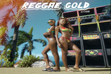 <strong>REGGAE GOLD 2016 &#8211; VP RECORDS (OUT ON JULY 22)</strong>