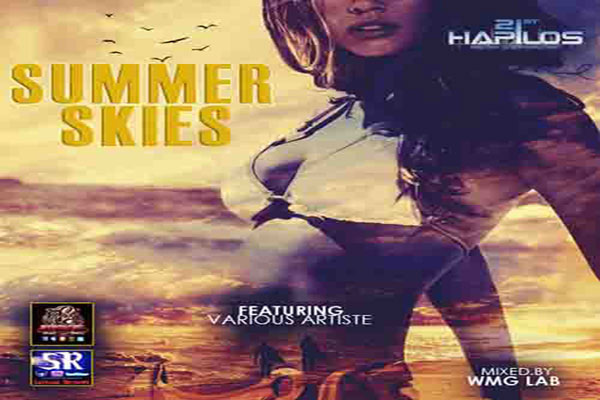 Summer Skies Riddim Kimichi Records Aug 2012