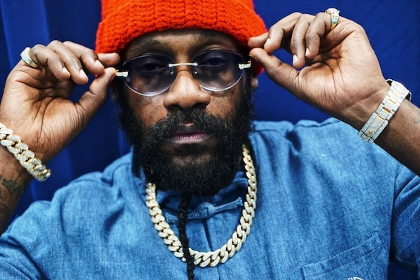 tarrus riley 2020 US tour dates