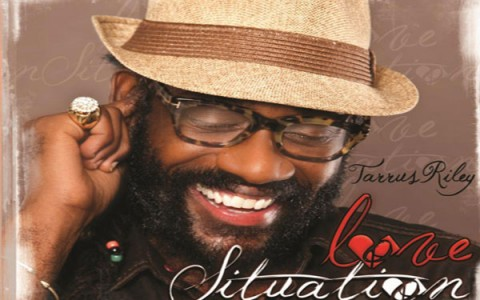 tarrus riley love situation reggae album 2014