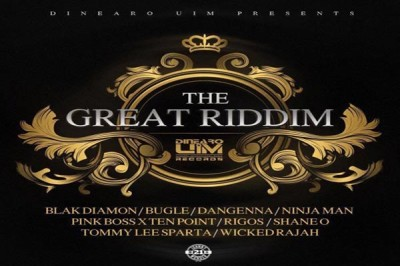 <strong>Listen To The Great Riddim Mix &#8211; Uim Records &#8211; June 2017 [Jamaican Dancehall Music]</strong>