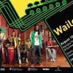 the wailers free concert miami aug 10