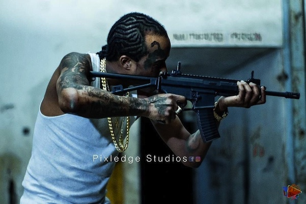 tommy lee sparta acting role in behind closed doors