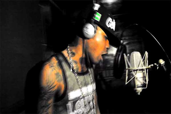Tommy Lee Sparta & Bounty Killer New Diss Song Nyammy Lee – Oct 2012