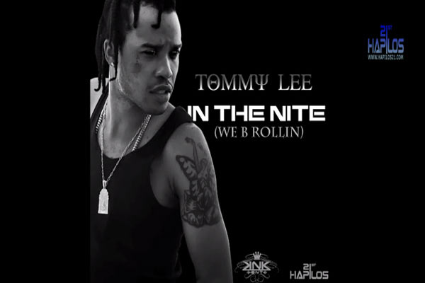 TOMMYL EE SPARTA NEW SONG IN THE NIGHT FEB 2013