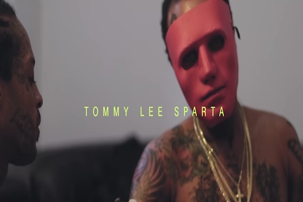 <strong>Watch Tommy Lee Sparta Interview On Loop Jamaica &#038; New Dancehall Singles</strong>