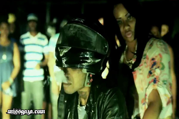 TOMMY LEE SPARTA – NUH MAKE MI FEEL SO – VIDEO