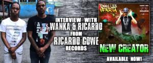 tomyleespartanewcreatoralbumproducer-ricardogowe-interview-january-2018