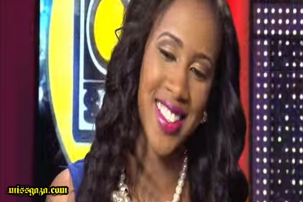 "VANESSA BLING GAZA SLIM ""HAVE MERCY OF ME LORD"" MUSIC VIDEO & ONSTAGE INTERVIEW – MAY 2014"