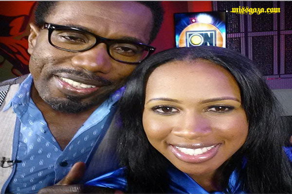 VANESSA BLING ONSTAGE INTERVIEW WITH WINFORD WILLIAMS – SEPT 2014