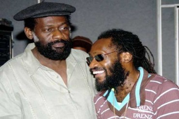 <strong>RIP Reggae Star Jimmy Riley &#8211; [Reggae News March 2016]</strong>