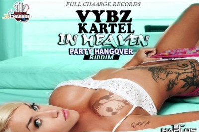 <strong>LISTEN TO VYBZ KARTEL NEW SONGS IN HEAVEN &#038; COULDN&#8217;T [DANCEHALL MUSIC]</strong>