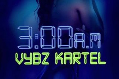 <strong>Listen To Vybz Kartel New Song 3 AM &#8211; 3 AM Riddim &#8211; Dunwell Productions &#8211; Nov 2015</strong>