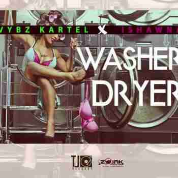<strong>Listen To Vybz Kartel And Ishawna New Dancehall Song &#8211; Washer Dryer &#8211; TJ Records</strong>