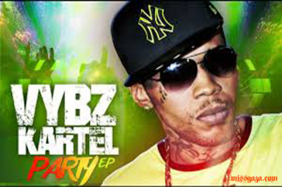 <strong>Vybz Kartel Featuring Likkle Miss &#8211; Taxi &#8211; Dj Wayne Party EP</strong>