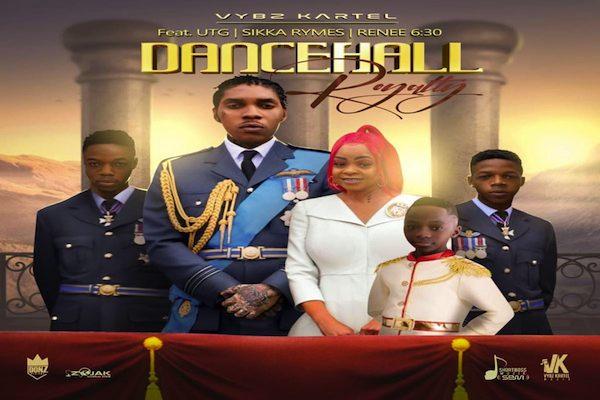 vybz kartel dancehall royalty EP full