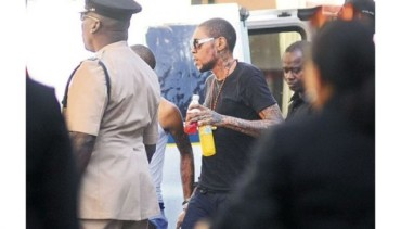 <strong>Latest News: Vybz Kartel Recovering and Responding To Treament</strong>