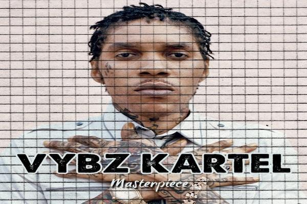 vybz kartel masterpiece EP 2020 full