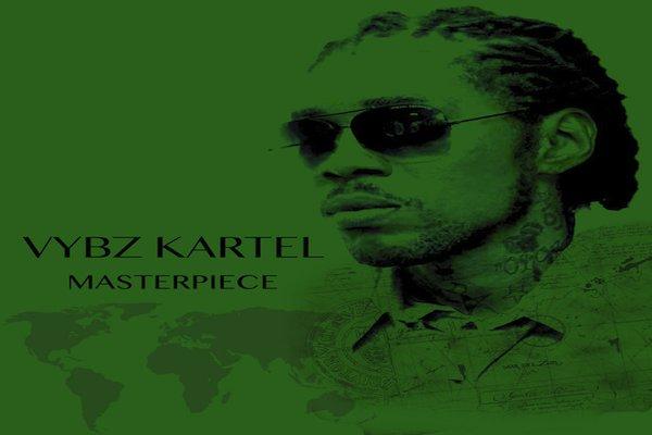 vybz kartel masterpiece deluxe edition 2020