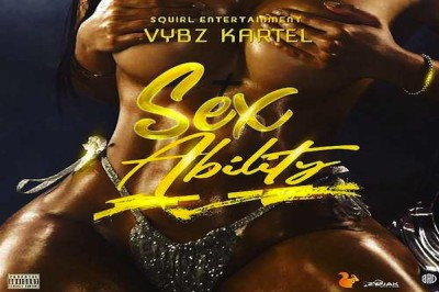 """Pretty as a Colouring Book': My Life and My Art"""" Vybz Kartel"""