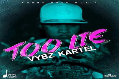 <strong>LISTEN TO VYBZ KARTEL &#8211; TOO LIE (MY YOUTH) &#8211; SHORT BOSS MUZIK</strong>