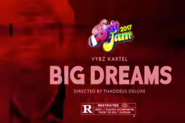 <strong>Watch Vybz Kartel New Music Video &#8211; Big Dreams &#8211; Good Good Productions</strong>
