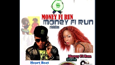 <strong>Listen To Vybz Kartel &#8211; Heart Beat &#8211; Money Fi Run Riddim &#8211; February 2017</strong>
