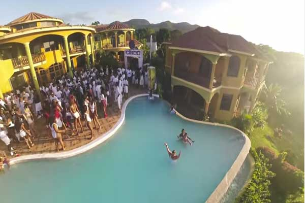 VYBZ KARTEL – PARTY – OFFICIAL MUSIC VIDEO – JULY 2015