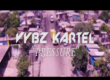 <strong>Watch Vybz Kartel &#8220;Pressure&#8221; Official Video &#8211; July 2015</strong>