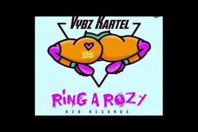 <strong>Listen To Vybz Kartel &#8220;Ring A Rozy&#8221; Giggi Riddim H20 Records [Jamaican Dancehall Music 2018]</strong>